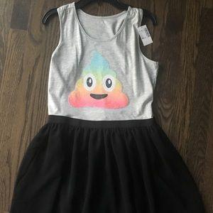Children's Place Girls summer dress - size XXL-16